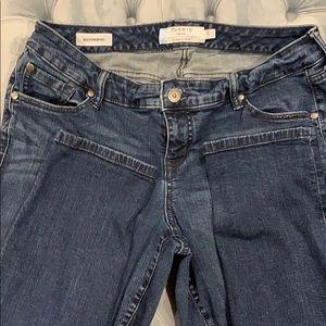 Torrid Boyfriend Jeans 12R
